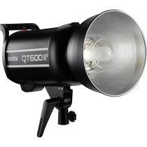 Revenda Iluminação Estúdio - Godox QT600II-C Studio-Kit studio flash unit kit 2 x 600Ws