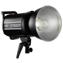 Revenda Iluminação Estúdio - Godox QT600II-M studio flash 600Ws