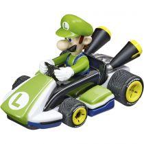 Revenda Veículos de controle remoto - Carrera FIRST           20065020 Nintendo Mario Kart - Luigi