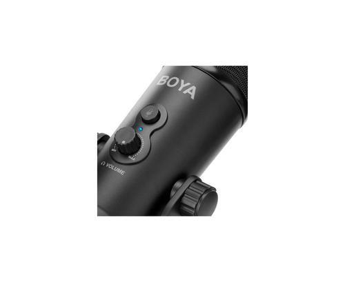 Boya Microfone UNIVERSAL MICRO USB MAC/WINDOWS
