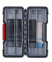 Revenda Acessórios Perfuração - Bosch STB ToughBox Wood Precision 30.pcs