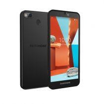Comprar Smartphones várias marcas - Smartphone Fairphone 3+ 64GB Dark Translucent, Android 10, Dual-SIM, 4