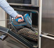 Revenda Limpeza a Vapor - Limpeza Vapor Bissell PowerFresh SlimSteam 2234N azul/titan 1.500 W |