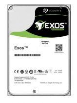Revenda Discos Rígidos - Seagate Exos X16 14TB Disco HDD SATA 6 Gb/s, 3,5´´ | Read: 261 MB/s, W
