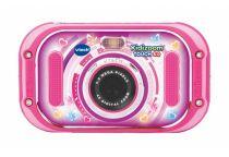 Revenda Câmaras para crianças - Câmara digital VTech Kidizoom Touch 5.0 para crianças rosa 5 Megapixel