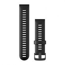 Revenda Adaptadores - Garmin Braceletes relógio Preto - cinzento ardósia