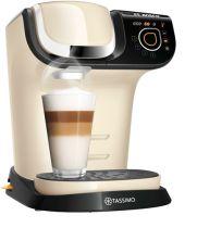 Revenda Máquinas Café - Máquina café Tassimo My Way 2 TAS6507 creme/preto 1,3L | 1.500W | 230