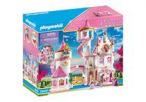Revenda Playmobil - PLAYMOBIL 70447 Large Princess Castle Princess 648pcs   4+