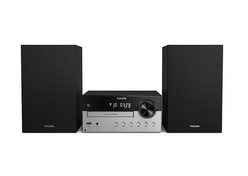 Comprar  - PHILIPS SISTEMA MICRO CD USB FM BLUETOOTH 2.0 18W TAM4205/12