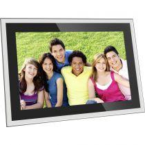Revenda Molduras Digitais - Moldura Digital Braun DigiFrame 10X  WiFi 25,7cm (10,1 )