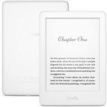 Comprar eBooks - eBook Kindle WiFi 2019 Branco