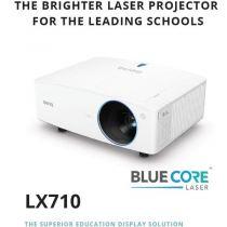 Comprar Videoprojectores Benq - Projetor BenQ LX710 XGA
