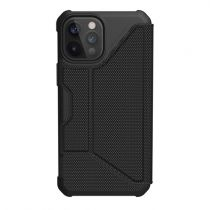 Comprar Acessórios iPhone 12 / Pro / mini - Capa UAG Apple iPhone 12 PRO MAX METROPOLIS KEVLAR BLACK