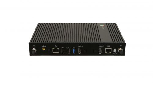Comprar  - AOPEN CHROMEBOX COMMERCIAL 2 ANDROID COMPATIBLE FULL SYSTEM CELERON 38