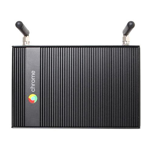 AOPEN CHROMEBOX MINI ME4100 FULL SYSTEM WITH RK3288C  2G X 2, 16G EMMC