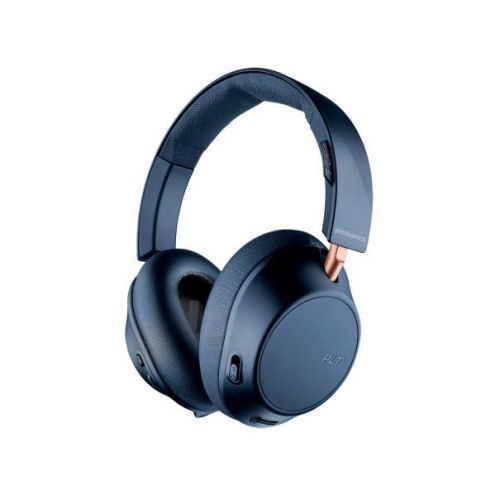 Comprar  - Auscultadores Plantronics Backbeat Go 810 ANC Wireless OE navy blue
