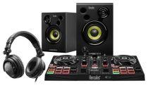 Comprar Equipamento DJ - HERCULES CONSOLA DJ LEARNING KIT (4780900)