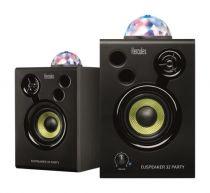 Comprar Equipamento DJ - HERCULES COLUNAS DJ COLUNA 32 PARTY (4780891)