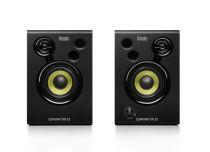 Comprar Equipamento DJ - HERCULES COLUNAS DJ MONITOR 32 (4780885)