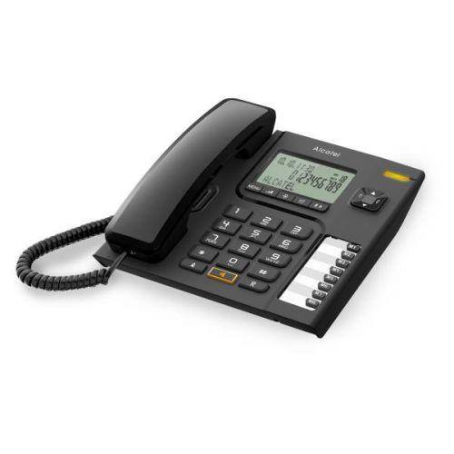 Comprar  - Telefone com fios ALCATEL T76 preto