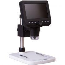 Revenda Microscópios - Microscópio Levenhuk DTX 350 digitales Microscópio
