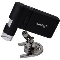 Revenda Microscópios - Microscópio Levenhuk DTX 500 Mobi digitales Microscópio