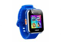 Revenda Smartwatch - Smartwatch VTech Kidizoom DX2 azul Display: 3,7 cm (1,44´´)   para cri