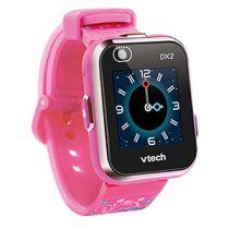 Revenda Smartwatch - Smartwatch VTech Kidizoom DX2 Pink Display: 3,7 cm (1,44´´)   para cri