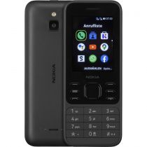 Comprar Smartphones Nokia - Nokia 6300 4G Dual-Sim grey