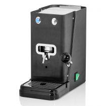 Revenda Máquinas Café - MÁQUINA CAFÉ Flytek ZIP NERO OPACO ESE Coffee Machine