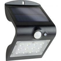 Revenda Luzes Decorativas - Lâmpada LED REV Solar LED Butterfly + Motion Detector 1,5W black