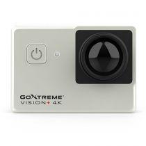 Revenda Câmaras Vídeo Desporto VR e 360º - Action Camera GoXtreme Vision+ 4K