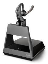 Comprar Auscultadores Plantronics - Auscultadores Plantronics Voyager 5200 Office 1-Way-Base