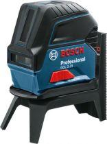 Revenda Acessórios - Medidor laser Bosch GCL 2-50 C + RM2 + BT150