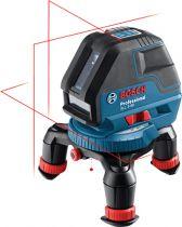 Revenda Acessórios - Medidor laser Bosch GLL 3-50 Linelaser