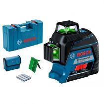 Revenda Acessórios - Medidor laser Bosch GLL 3-80 G