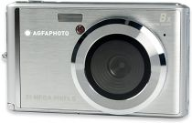 Revenda Camaras Digitais várias marcas - Câmara digital Agfa Compact Cam DC5200 silver