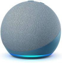 Comprar Colunas Sem Fio - Colunas Smart Assistant Amazon Echo Dot 4 Twilight Azul Smart Assistan
