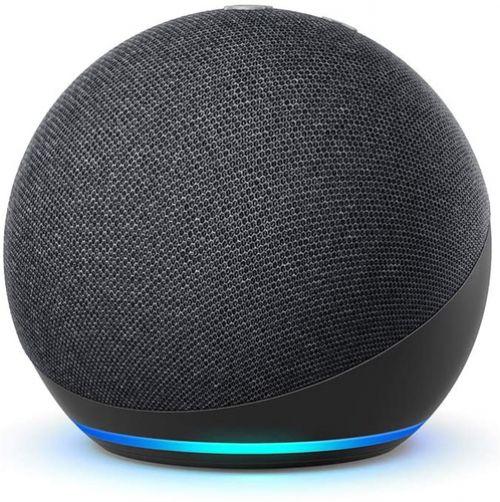 Comprar  - Colunas Smart Assistant Amazon Echo Dot 4 Charcoal Smart Assistant Spe
