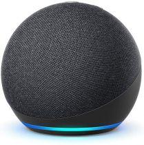 Comprar Colunas Sem Fio - Colunas Smart Assistant Amazon Echo Dot 4 Charcoal Smart Assistant Spe