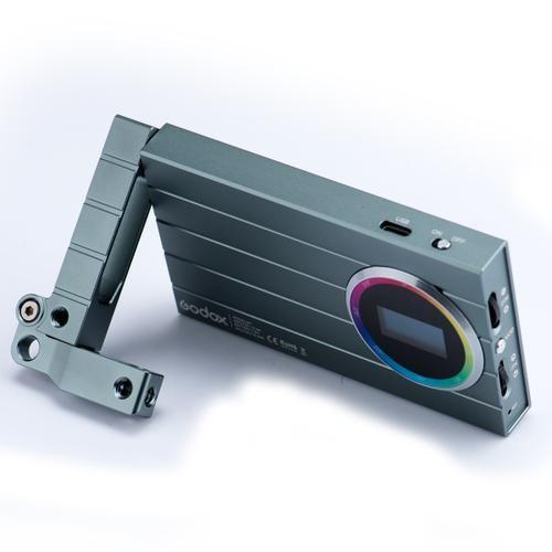 Comprar  - Iluminador Godox LED M1 RGB Mini LED