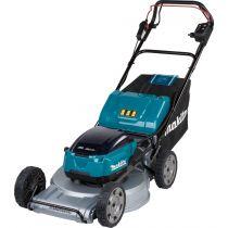 Revenda Aparadores/Tesouras de relva - Corta relva Makita DLM533PT4 cordless lawn mower