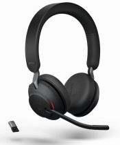 Comprar Auriculares - Auscultadores Jabra Evolve2 65 Bluetooth (Preto, UC, USB-C)
