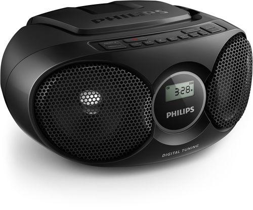 Comprar  - Radio CD Philips AZ215B/12