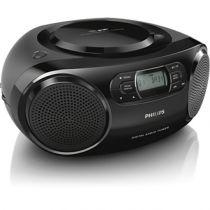 Revenda Rádio Cassette / CD - Radio CD Philips AZB500/12