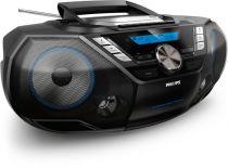 Revenda Rádio Cassette / CD - Radio CD Philips AZB798T/12