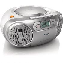 Comprar Rádio Cassette / CD - Radio CD Philips AZ127/12