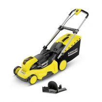 Revenda Aparadores/Tesouras de relva - Corta relva Karcher LMO 36-46 Bateria cordless lawn mower