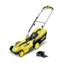 Revenda Aparadores/Tesouras de relva - Corta relva Karcher LMO 18-36 Bateria cordless lawn mower
