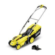 Revenda Aparadores/Tesouras de relva - Corta relva Karcher LMO 18-33 Bateria cordless lawn mower